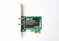 ASUS PCE-AC51 802.11ac WiFi Adapter